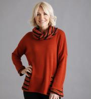 Goose-Island-Cowl-Neck-Two-Pocket-Top---Rust-1.jpg
