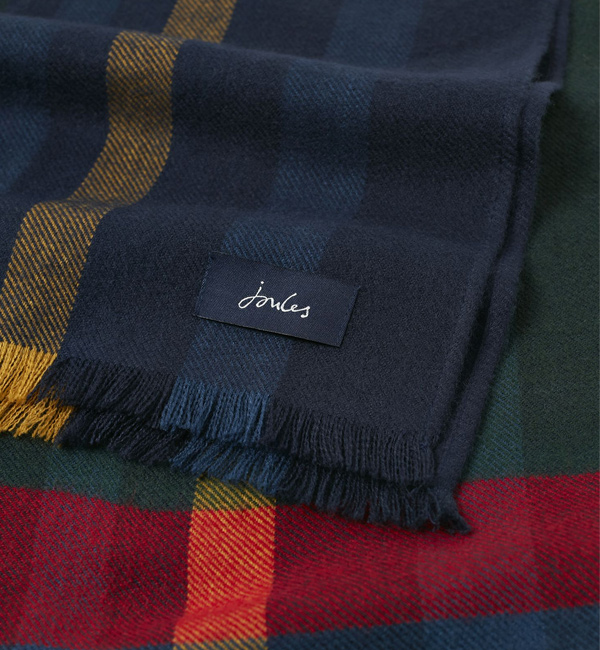 Joules-Bridey-Checked-Scarf-Cream-Multi-Check-flat-detail.jpg