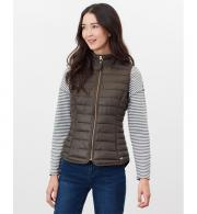 Joules-Furlton-Padded-Gilet-Heritage-Green-model-front