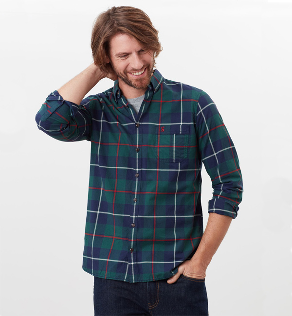 Joules-Mens-Buchannan-Classic-Fit-Shirt-Navy-Multi-Check-model-front.jpg