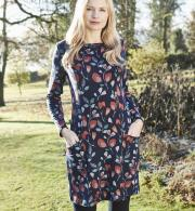 Lily-&-Me-Winterbourne-Tunic-Flower-Trail-Navy