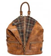 Rieker-Eagle-Galega-Backpack-Chestnut-Whisky-Brown