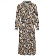 Soaked-Womens-SL-Mori-Halima-Shirt-Dress-Autumn-Flower