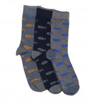 Weird-Fish-Arbour-Bones-3-Pack-Sock---Navy-Marl.jpg
