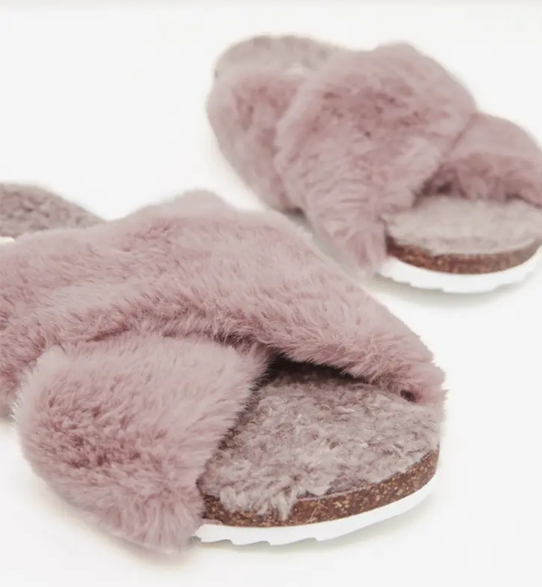 White-Stuff-Faux-Fur-Footbed-Slipper-Mid-Pink-flat-det.jpg