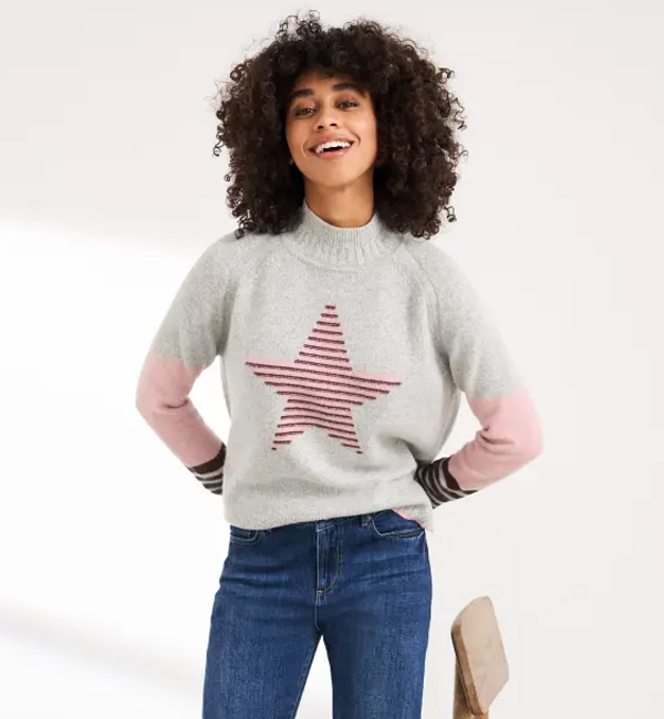 White-Stuff-Womens-Sally-Star-Jumper-Natural-Multi-model-front.jpg