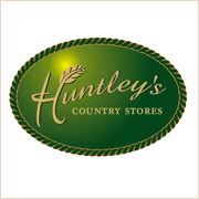 Huntley's Country Stores Logo