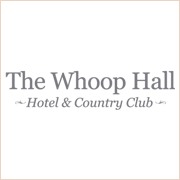 The Whoop Hall Logo
