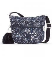 3a4d2b1026a Kipling Arto S Small Cross Body Bag - Soft Feather