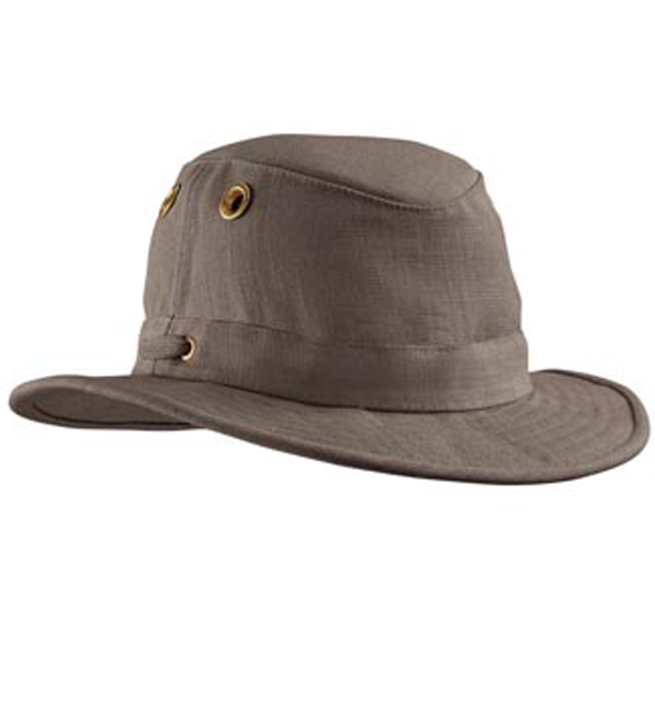 d8042851eac3b Tilley Hat - TH5 Medium Curved Brim Hemp